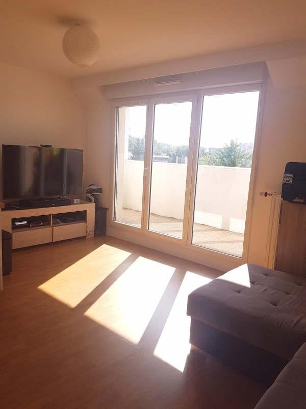 Vente appartement Noisy le sec 205000€ - Photo 3