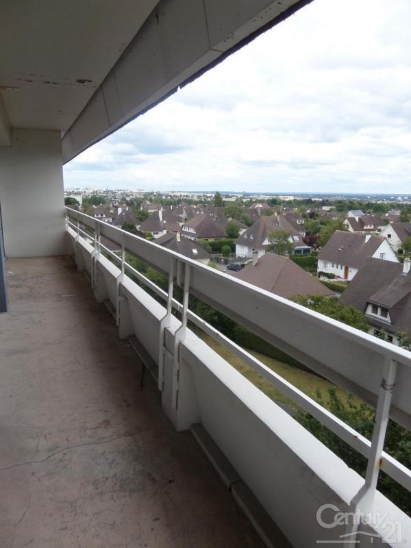 Locação apartamento 14 725€ CC - Fotografia 6