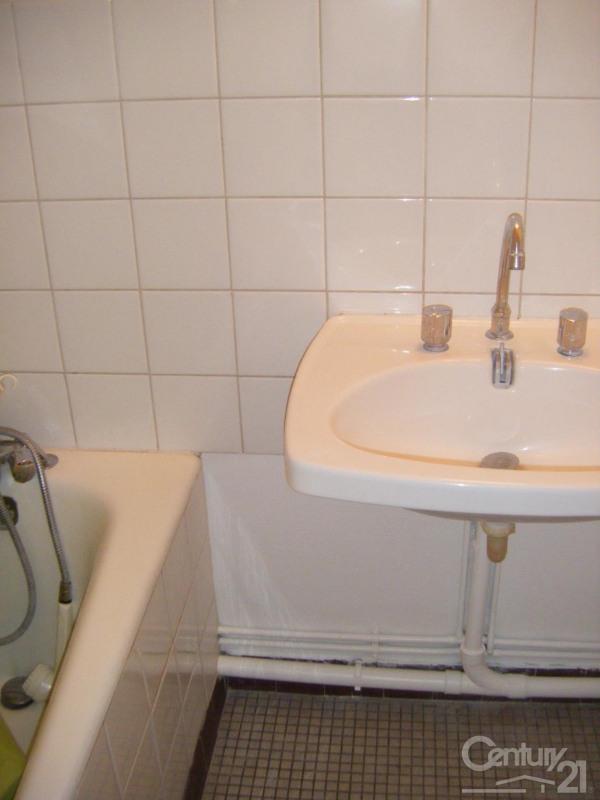 出租 公寓 Caen 417€ CC - 照片 1
