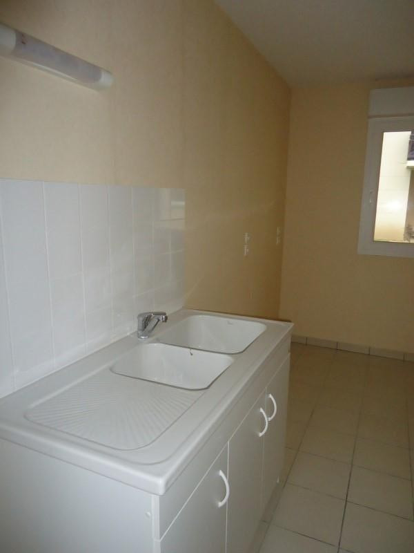 Sale apartment Lisieux 75 000€ - Picture 5