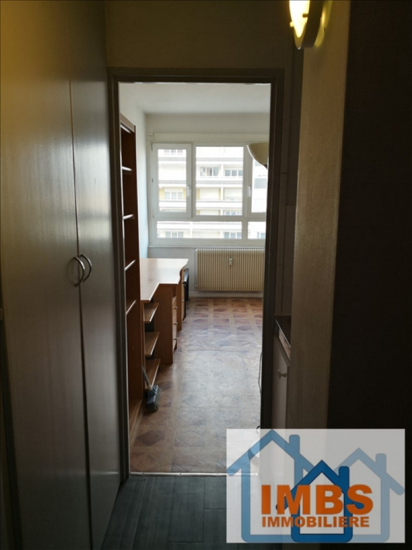 Vente appartement Strasbourg 82 500€ - Photo 5
