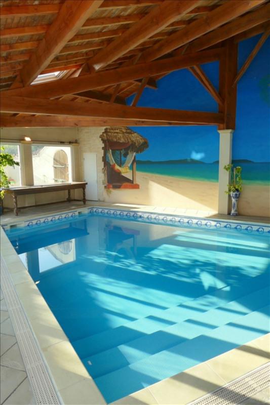 Deluxe sale house / villa Royan 428000€ - Picture 15