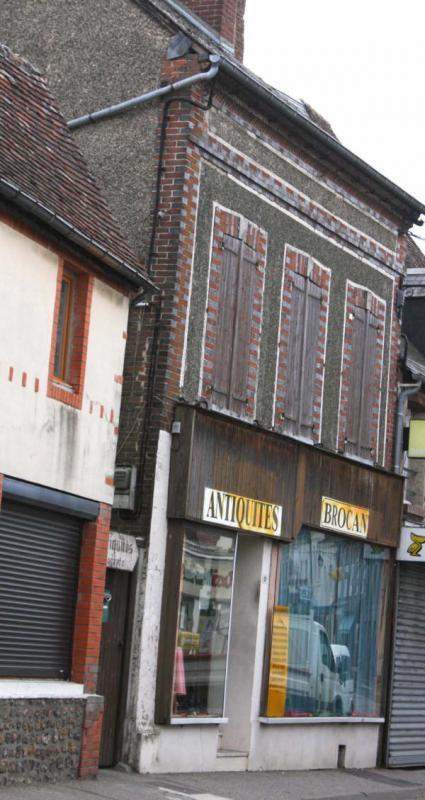 Vente immeuble Conches en ouche 66000€ - Photo 1