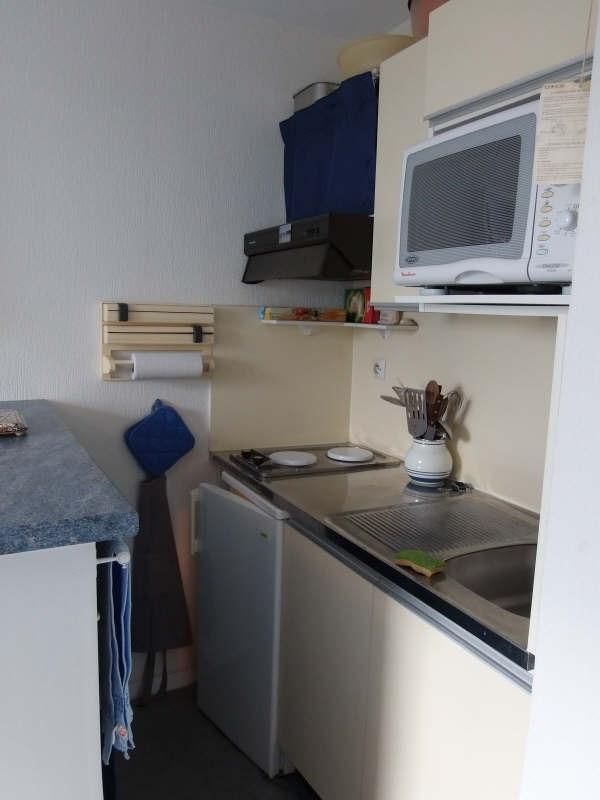 Vente appartement Blonville sur mer 77000€ - Photo 4