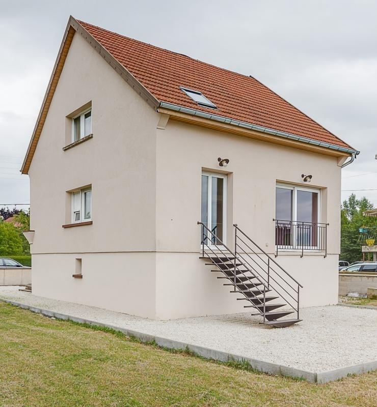 Vente maison / villa Emagny 179000€ - Photo 2