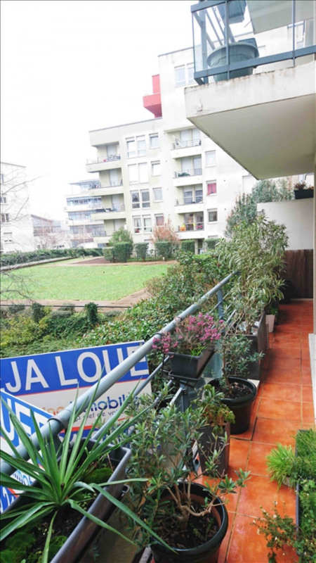 Sale apartment La plaine st denis 345 000€ - Picture 6