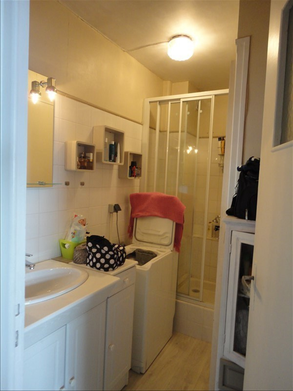 Sale apartment Limoges 43000€ - Picture 5