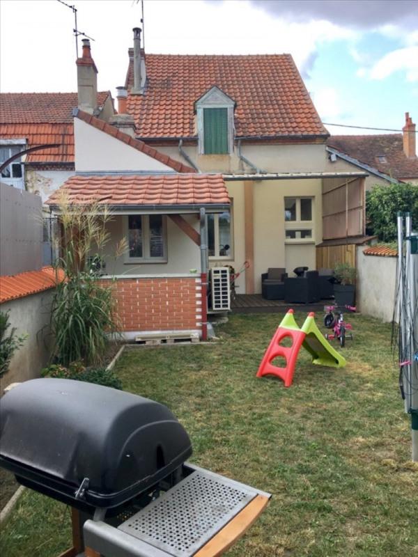Vente maison / villa Moulins 139100€ - Photo 6