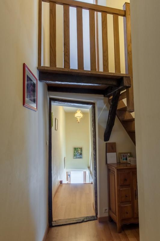 Vente maison / villa St trivier sur moignans 210000€ - Photo 11