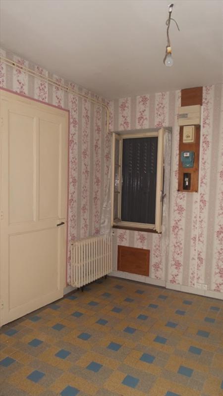 Vente maison / villa Tracy sur loire 30000€ - Photo 5