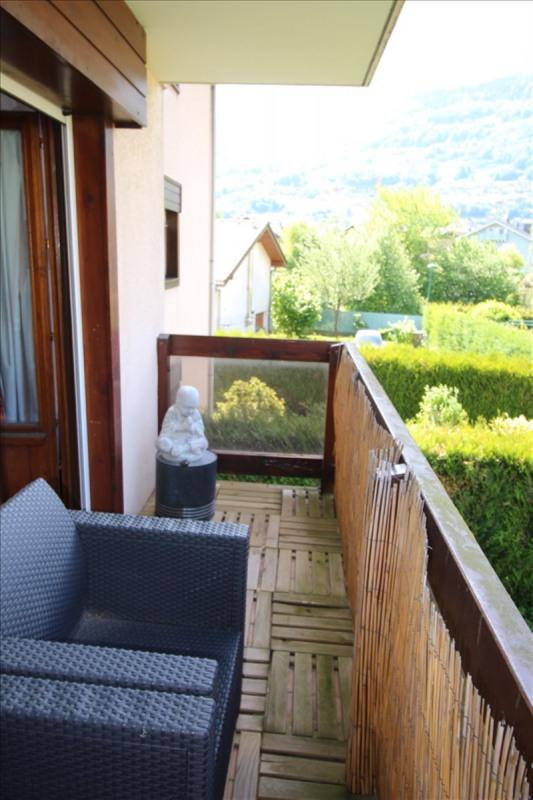 Vente appartement Sallanches 65000€ - Photo 4