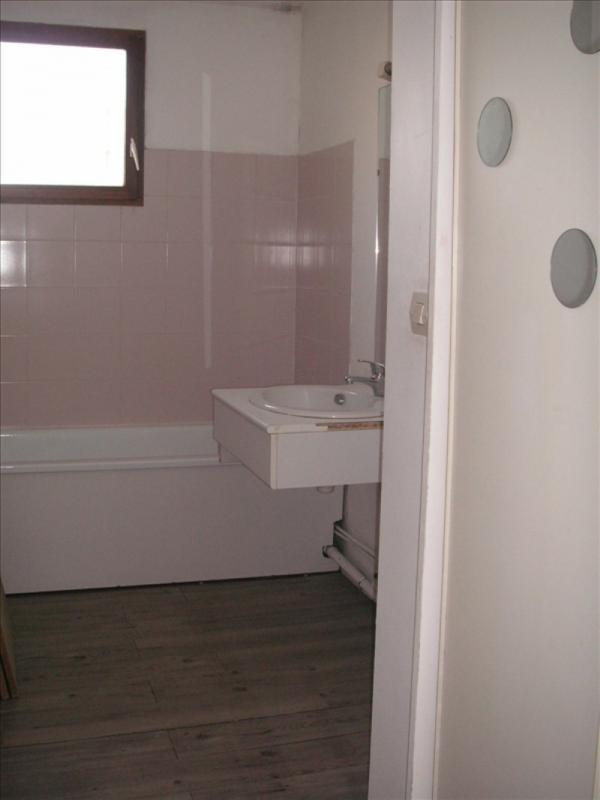 Sale house / villa Aucamville 122000€ - Picture 7
