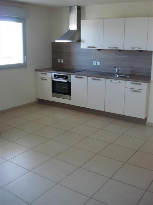 Affitto appartamento Segny 1422€ CC - Fotografia 2