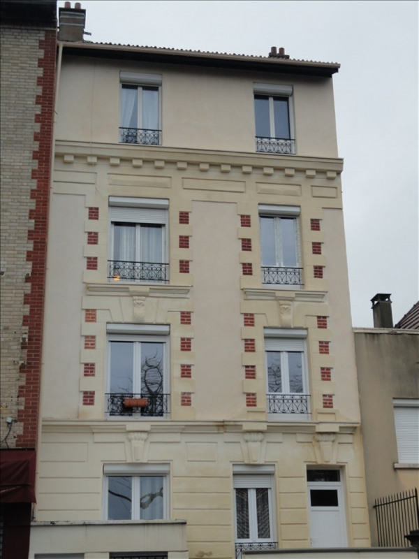 Investment property building Puteaux 1442000€ - Picture 1