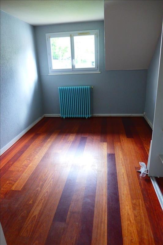 Rental apartment Rueil malmaison 790€ CC - Picture 3
