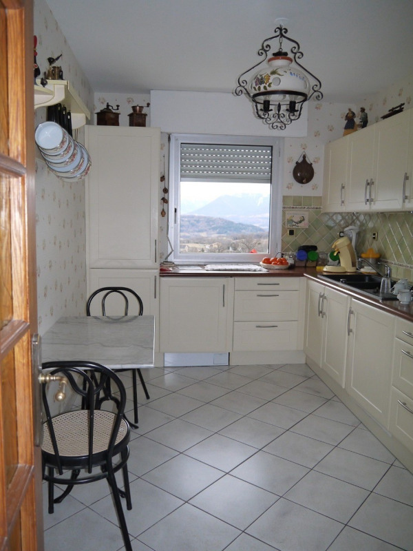 Life annuity apartment La mure 56800€ - Picture 13