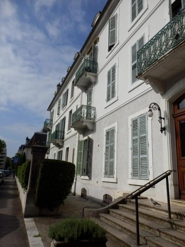 Vente appartement Aix les bains 114000€ - Photo 5