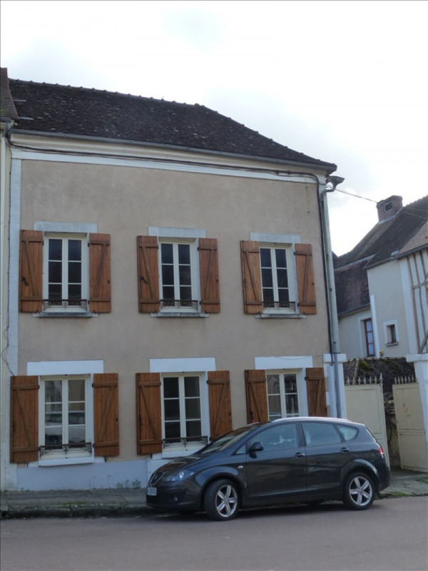 Vente maison / villa Ligny le chatel 55000€ - Photo 1