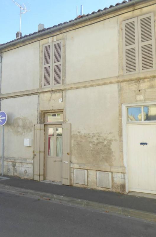 Sale house / villa Cognac 63720€ - Picture 7