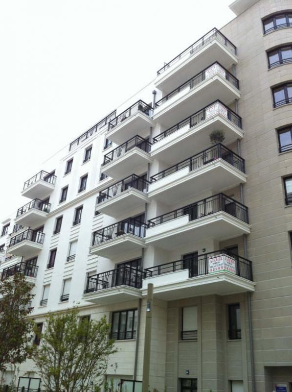 Rental apartment Suresnes 3008€ CC - Picture 2
