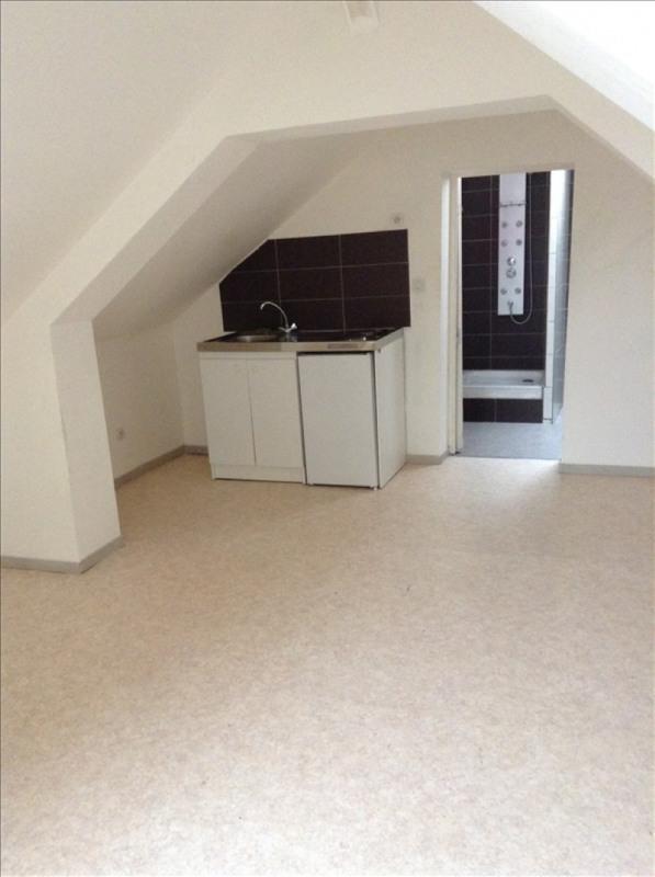 Rental apartment 02100 350€ CC - Picture 1