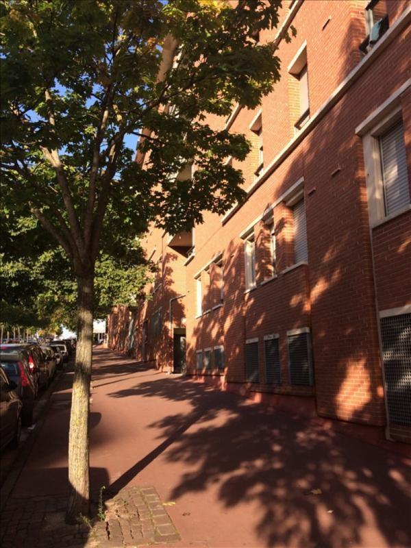 Rental apartment Toulouse 583€ CC - Picture 1