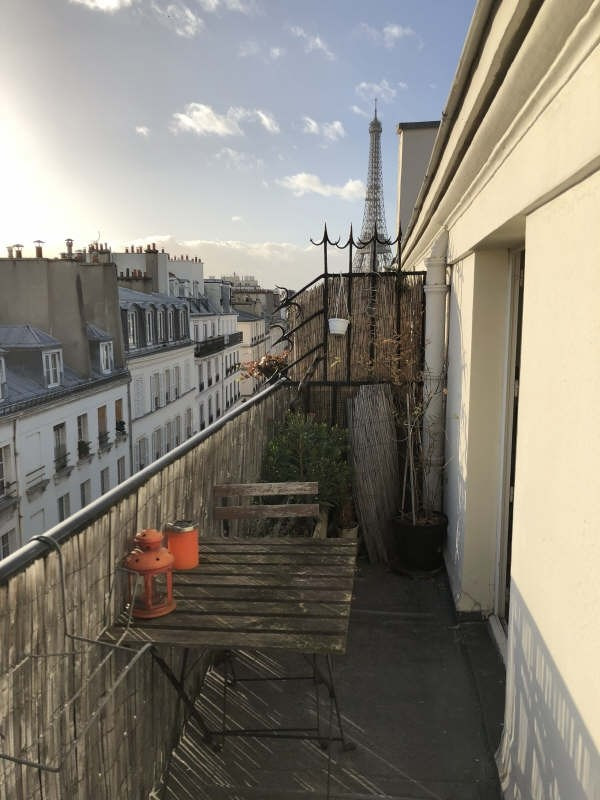 Location appartement Paris 7ème 1750€ CC - Photo 6