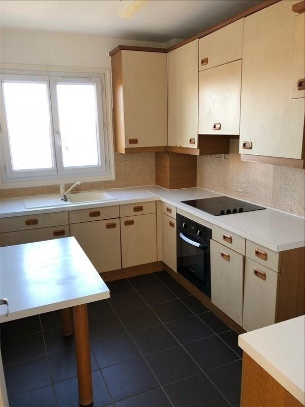 Sale apartment Villejuif 265000€ - Picture 3