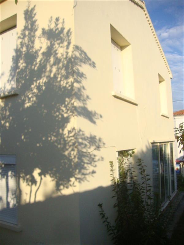 Vente maison / villa Saint-jean-d'angély 94100€ - Photo 7