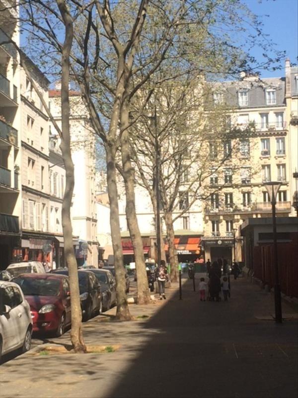 Sale shop Paris 11ème 860000€ - Picture 3