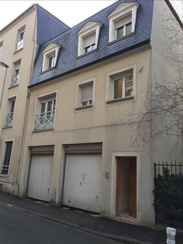 Location parking Villemomble 50€ CC - Photo 1