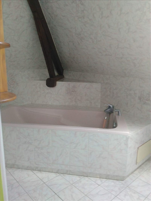 Vente appartement Troyes 62 000€ - Photo 5