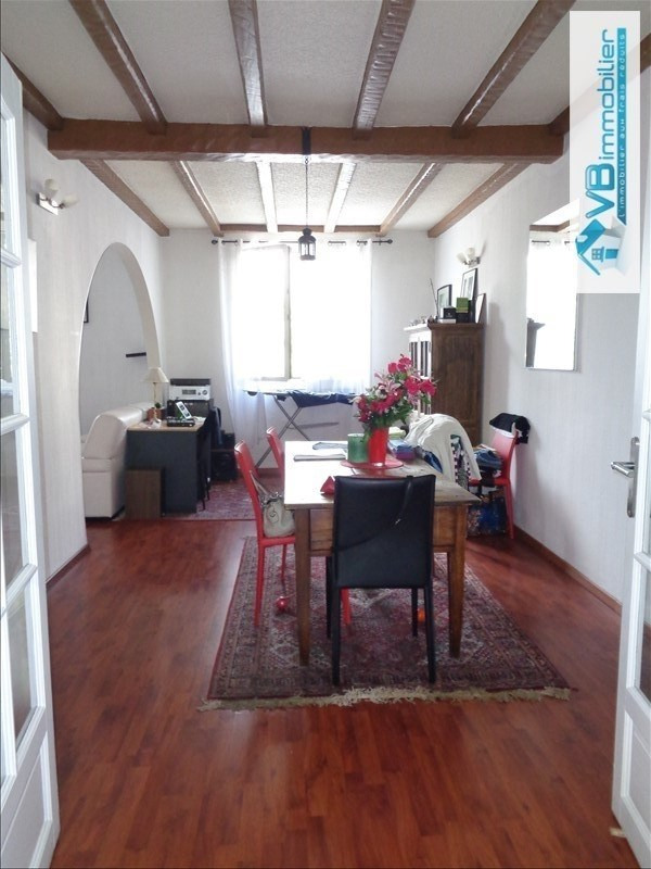 Vente appartement Savigny sur orge 239 000€ - Photo 1
