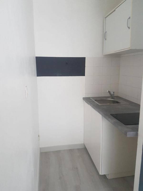 Vente appartement Toulouse 107000€ - Photo 1