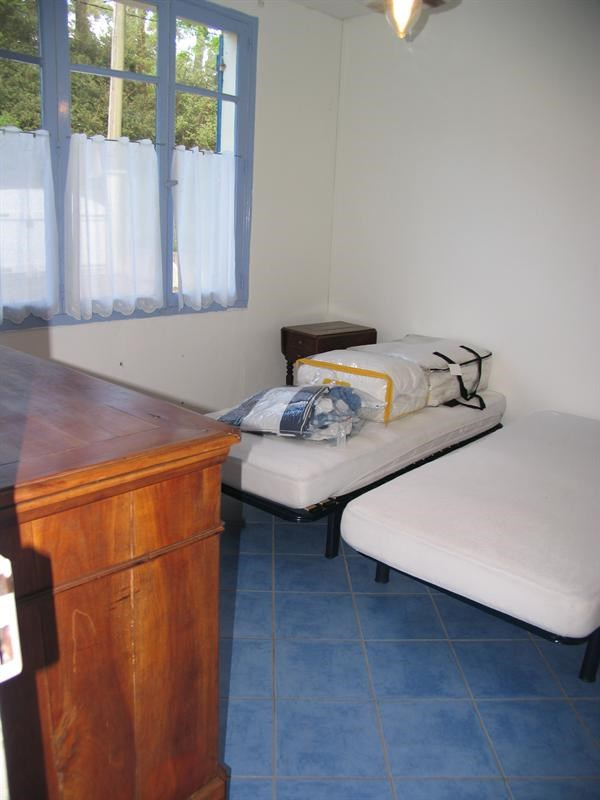 Vacation rental house / villa Saint brevin l'ocean 710€ - Picture 4