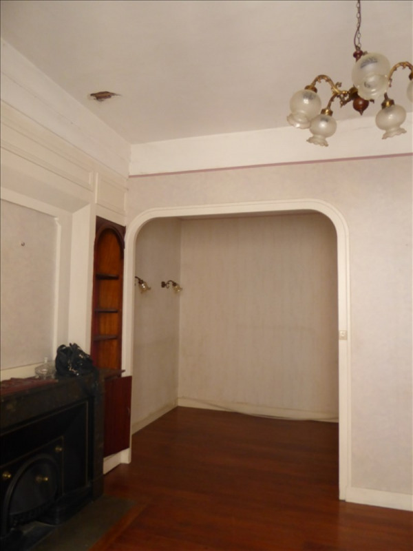 Sale apartment Villeurbanne 115 000€ - Picture 1