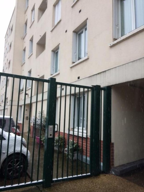 Investment property apartment Gennevilliers 140 000€ - Picture 4