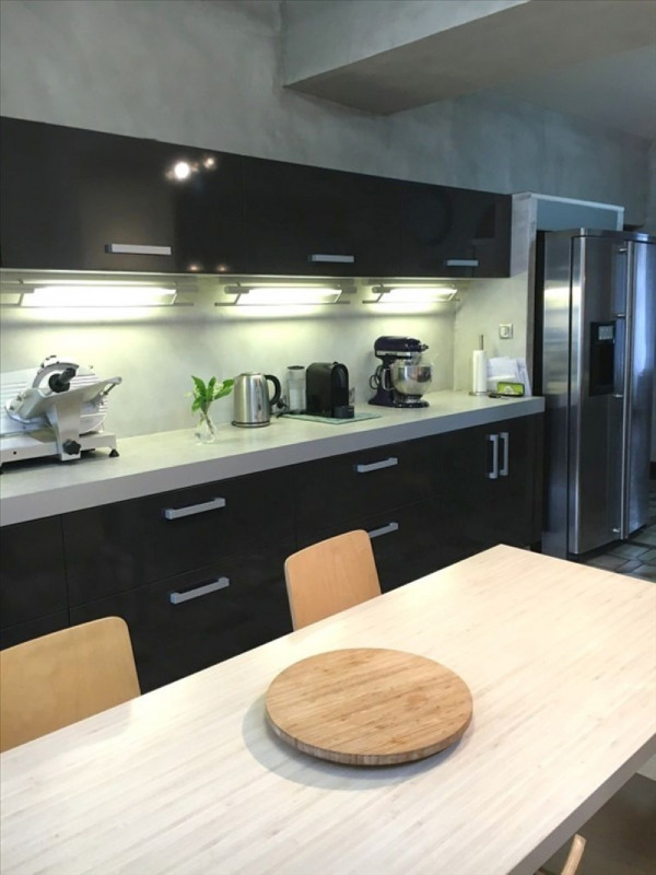 Vente maison / villa Lannilis 293000€ - Photo 4
