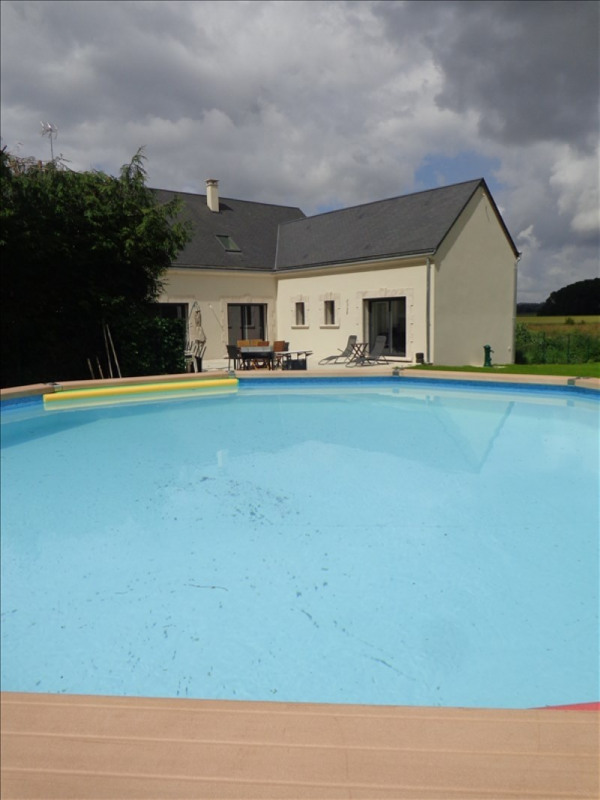 Sale house / villa Vineuil 365 000€ - Picture 3