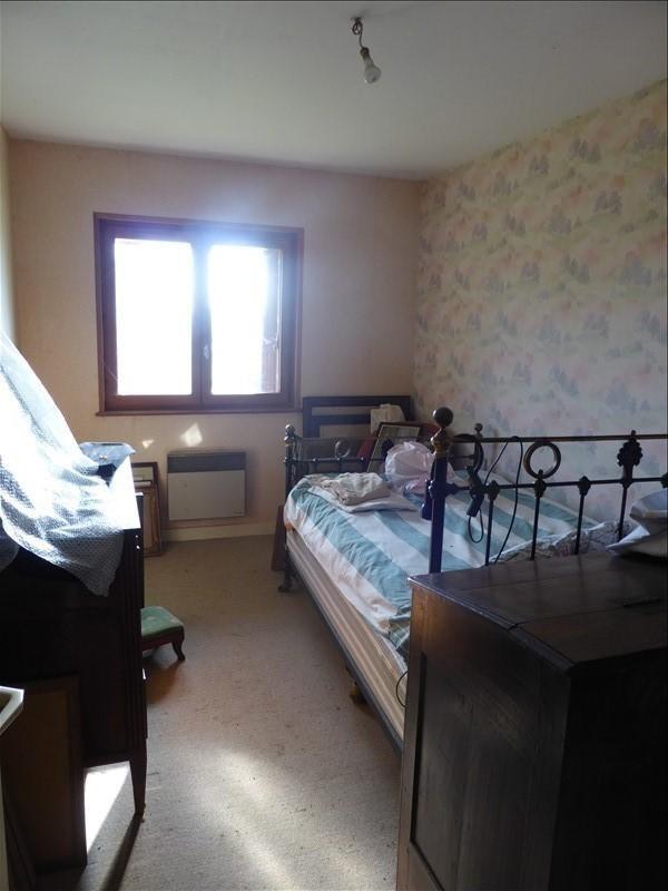 Venta  casa Confrancon 140000€ - Fotografía 9