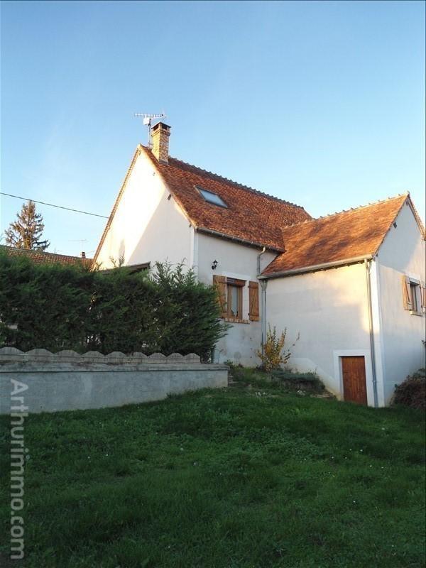 Sale house / villa Feux 141000€ - Picture 1