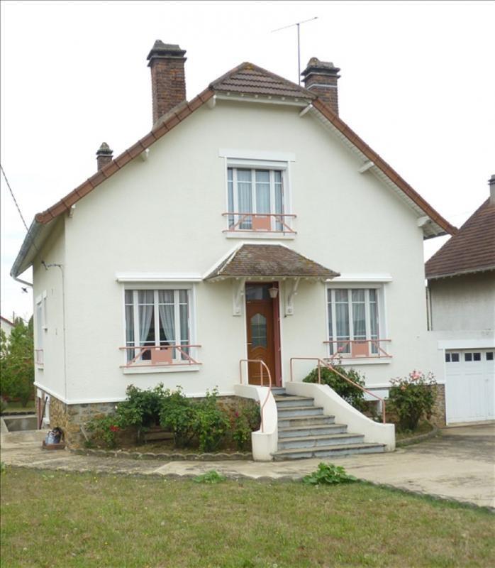 Vente maison / villa Ballancourt sur essonne 299900€ - Photo 1
