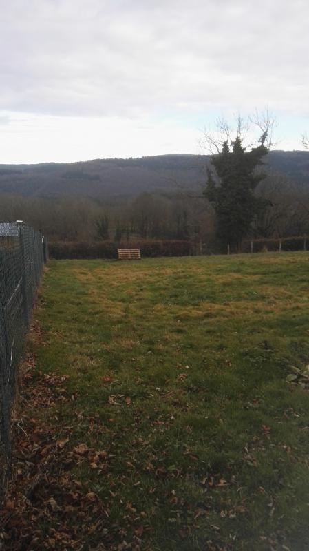 Vente terrain Nivollet montgriffon 116500€ - Photo 2