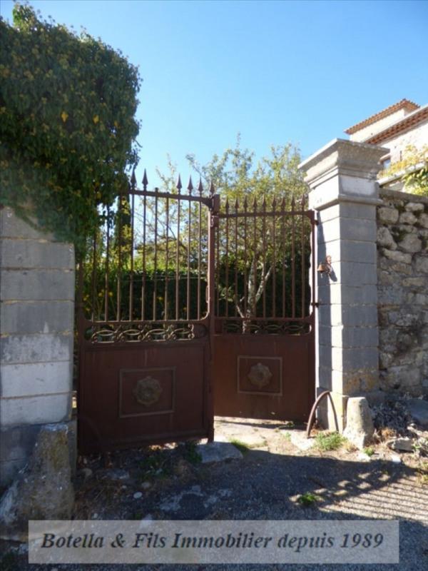 Venta  casa Barjac 146000€ - Fotografía 8