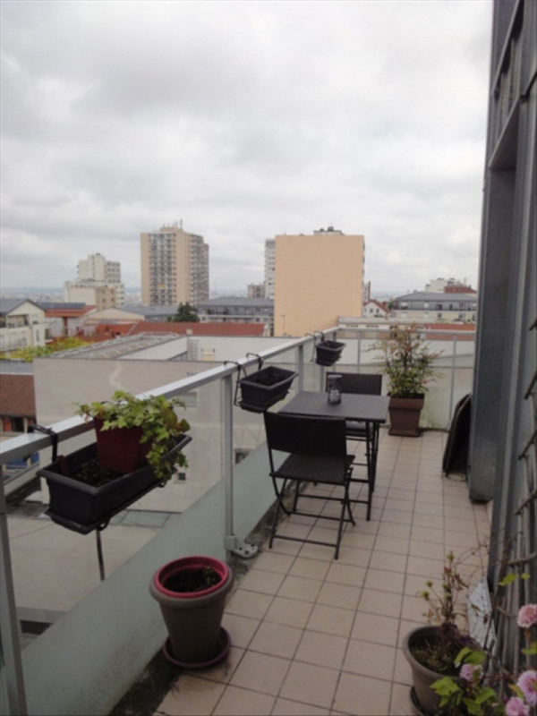 Sale apartment Les lilas 470 000€ - Picture 4
