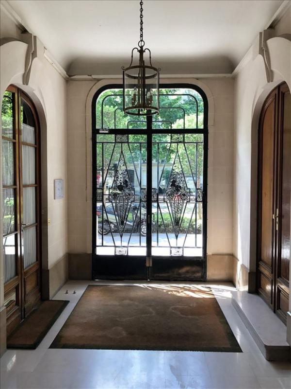 Verhuren  appartement Neuilly sur seine 5250€ CC - Foto 9