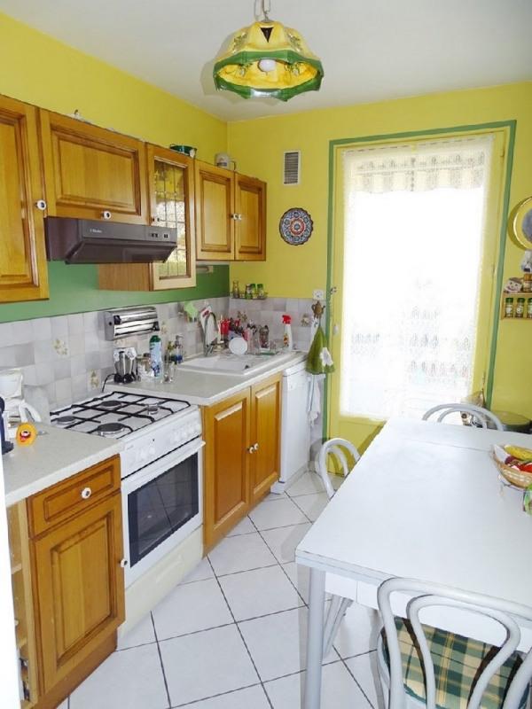 Sale apartment Bron 129900€ - Picture 3