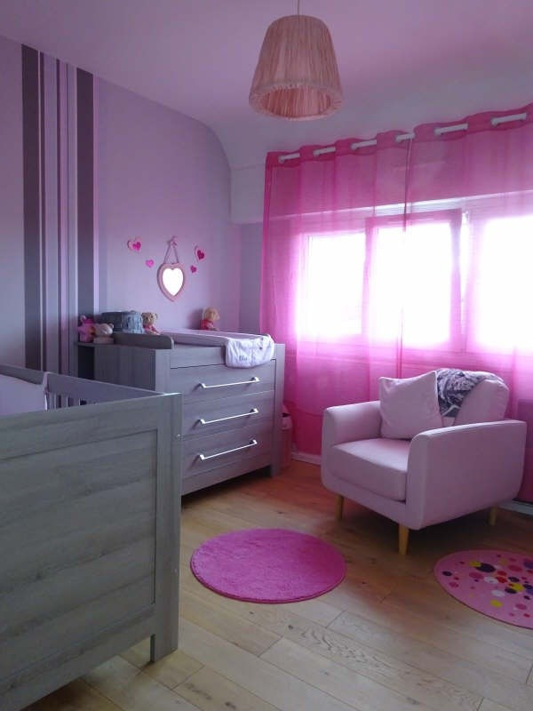Sale house / villa Bohars 295000€ - Picture 8