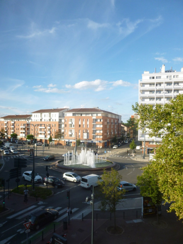 Rental apartment Toulouse 404€ CC - Picture 4