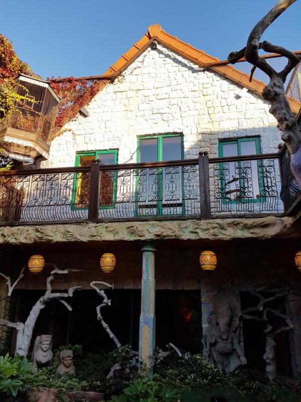 Vente de prestige maison / villa Roissy en france 1480000€ - Photo 4